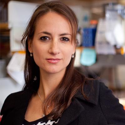 Emily Bernstein