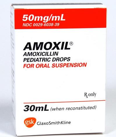 amoxil-amoxicillin