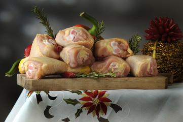 Receitas de frango 6