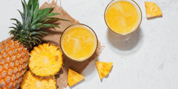 queimar gordura suco de abacaxi 01