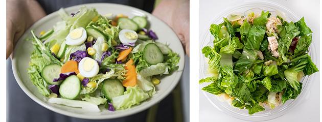 alimentos-que-melhoram-a-disposição-Aipo-e-Alface