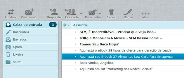 Como fazer o Download de um E-book-37-alimentos-email1