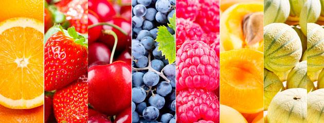 5 Alimentos Com Muitas Fibras-