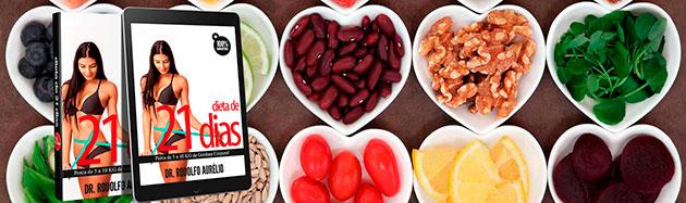 Dieta de 21 Dias-Dieta-21-Dias